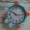 時計を読む練習のひと工夫