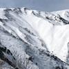 2020年3月13日、朝一は固め、昼前にはザクザク、八方尾根スキー場。
