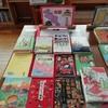 とある学校の図書室(京都)