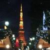 東京🇯🇵クリスマスマーケット🎄