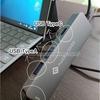 【Surface Go レビュー】 周辺機器 ディスプレイ出力 USB Type Cハブ