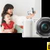カメラの購入候補 a5100
