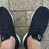 ミニマリストの靴事情。海も街も夏の靴はこれ一足。