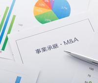 年間2,000件を超えて伸び続けるM&A市場