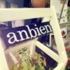 """【仙台】家庭的なワンコインランチ♪カフェ""""アンビエン""""に行ってきました"""