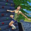 『The Sims 4 Fitness Stuff Pack』発売!ロッククライミングしてるシムを眺めるのが楽しい!!