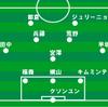FC東京に勝ったぞ!(2017J1第6節 北海道コンサドーレ札幌vsFC東京)