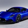マセラティ、スーパースポーツカー「MC20」をコンフィギュレーターで体験!