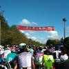 今シーズン最終戦。札幌市民体育大会サイクルロードレース