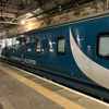 '19 Serco's Caledonian Sleeper Edinburgh - London Seat