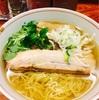 【有楽町】柚子風味でほっこり美味しい、そして美しい和風ラーメン・麺屋ひょっとこ。
