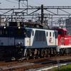 第1571列車 「 甲18 JR貨物 DD200-16の甲種輸送を狙う 」