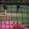 ピッチング 指導者が着目する投球動作