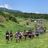 令和元年 トレイルランナーズカップ静岡