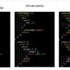 学生時代に作った vim-jsx-pretty を今も頑張ってメンテナンスしている話
