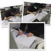 ★Campus Report★ デザインコース実習風景①