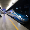 PKP Express InterCity Premium(EIP)5304(ワルシャワ → クラクフ)2ndクラス乗車記
