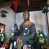 日本最古のイケメン仏さま 奈良・飛鳥寺