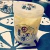 滋賀の地酒とメロンを使った酒粕チーズケーキはいかが?期間限定で京都駅伊勢丹で先行販売中
