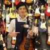 【八千代緑が丘店スタッフ紹介】ギター担当 松丸悠二(まつまるゆうじ)