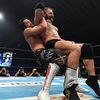 ジェイ、モクスリーから価値ある1勝~8.4大阪G1公式戦~