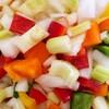 野菜を喰らう!