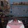 【マルタ】五つ星ホテルとマルタ飯♡