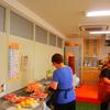 辰巳の保護司 中澤恵子さんのカレー作りが始まりました!