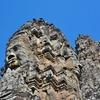 都城「アンコールトム」へ南大門(Southern Gate) ~宇宙の中心と言われている「バイヨン寺院」まで。。。