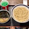 千葉市美浜区豊砂の「旨い安い腹いっぱい」でつけめん