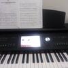 ピアノはサックスのように上手くはいかない…
