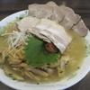 まず基本の醤油らーめんを食べるべし。満足する筈@喜多方食堂 麺や 玄 佐倉分店 千葉県佐倉市 初訪問