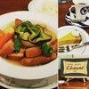 今月の「ありがとうマルシェ」メニューは特製ポトフランチ 札幌のコーヒーギャラリー