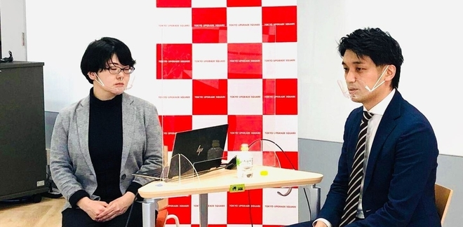 ニューノーマル時代のスタートアップと行政とのパートナーシップについて東京都主催イベントに政策企画の吉川が登壇