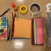 工作ボックスを設置したら、息子の創作意欲が爆発した