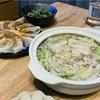 豚バラ白菜のミルフィーユ鍋