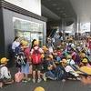 6年生:修学旅行⑭ 京都駅に集合