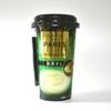 とてもリラックス出来る美味しいチルドカップ飲料「カフェド パリ 抹茶オレ」がうまい!