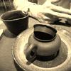 お茶とわたし:本物か偽物か