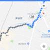 ポケウォーカー歩数=16,383\HJ-326Fは「16,979」(2018.02/15記す)