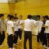課外活動(兵庫教育大学の学生によるボランティア活動)