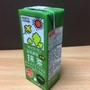【抹茶ラテレビュー】キッコーマン 豆乳飲料 黒蜜抹茶
