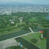 箱舘戦争の跡地 五稜郭公園巡ってみた 函館観光