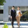 営業職に転職したいときはどうすればいいの?仕事の特徴や内容、転職の際のポイントをチェック