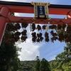 京都旅行〜松尾大社と樽うらない〜