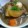 【今日の食卓】カイパロー、豚肉と卵の甘煮。中国の五香粉を使用~子供たちも大好き
