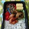 【夫弁当】1月第5週/2月第1週は、即席酢豚からお手軽焼き肉。
