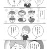 ビフォー生活~外食~