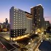 出来立てホヤホヤ。ダイワロイヤルホテル D-CITY 名古屋納屋橋