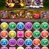【パズドラ】火と影の犬龍(ホノりん必須)にクリシュナパーティで挑戦! パズル&ドラゴンズ 攻略